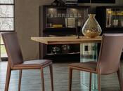 mejores novedades sillas diseño para 2014 Cattelan Italia