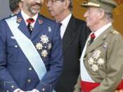 "Abdica Juan Carlos: marcha ""macho alfa"" ""Casta"""