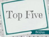 Reto Five: Brochas
