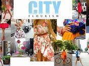 Colección City Flourish China Glaze
