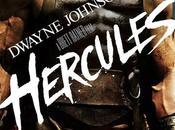 "Nuevo póster segundo full trailer ""hercules"""