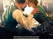 "Tráiler castellano ""the invisible woman"""