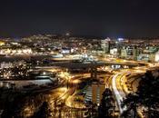 Webcam desde Oslo, Noruega
