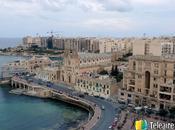 Malta, Alejandría Ágora