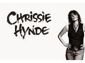 Escucha streaming primer disco solitario Chrissie Hynde