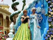 curiosidades sobre Elsa Anna