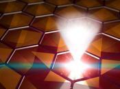 Científicos encuentran material similar grafeno