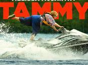 "Nuevo póster para ""tammy"" melissa mccarthy susan sarandon"