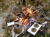 Descubriendo fuego