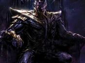 Nuevos detalles sobre aparición Thanos 'Guardianes Galaxia'