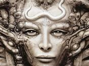H.R.Giger Surrealista Contemporáneo