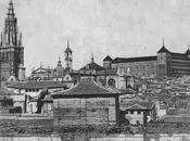Desaparecida Torre Catedral Toledo peculiar reloj