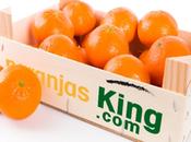 Naranjas King abre tienda online para consumidor final