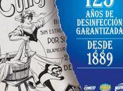 años lejía hogares españoles
