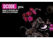 DCode 2014: Beck, Chvrches, Digitalism Wild Beasts