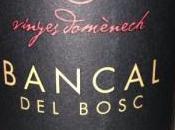 Bancal Bosc 2012