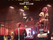 "Nuevo póster para francia ""the zero theorem"""
