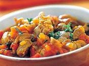 Gastronomía Italia: carnes pescados