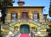 Restaurante Villa Amparo Rocafort (Valencia), placer para sentidos