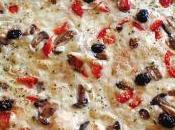 Masa pizza tradicional