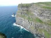 Irlanda cine: Cliffs Moher