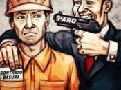 Crisis Reforma Laboral España. Patronal gana