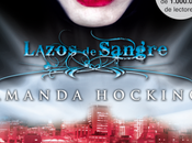 BookTrailers #20: Instinto Amanda Hocking