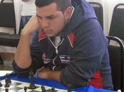 Oscar Angulo pone cabeza Quiniela Copa
