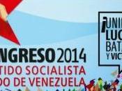 Socialismo feminista congreso PSUV.