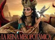 Semíramis: Reina Mesopotámica