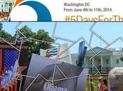Activistas Washington cambio política hacia Cuba #5Daysforthe5