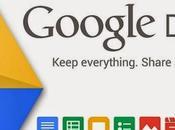Conecta nuevas aplicaciones Google Drive