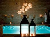 Aire Ancient Baths, relax pleno centro