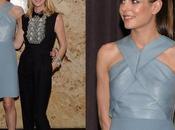 Charlotte Casiraghi demás fiesta Gucci Cosmetics