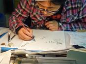 Kengo Hanazawa, autor Hero', primer invitado para Salón Manga Barcelona