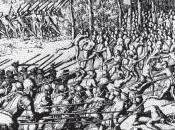 rebelión 1598. olvido memoria Chile