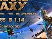 Trailer extendido Guardianes Galaxia.