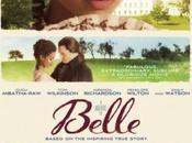 """Trailer para españa """"belle"""""""
