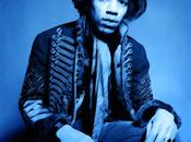 Jimi Hendrix: Desde origen