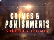 Sherlock Holmes: Crímenes Castigos también tiene trailer para 2014