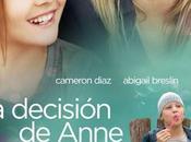 """Niños hermanos cáncer: película: decisión Anne"""""""