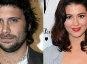 Jeremy Sisto, Mary Elizabeth Winstead, Sandrine Holt Agnes Bruckner fichan 'The Returned', remeke 'Les Revenants'.