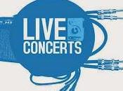 Live Concerts Madrid: Niños Mutantes, Standstill, Standard, Mendetz, Maryland, Smile, Willy Naves...