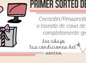 Sorteo blog!! Creación/personalización blog!