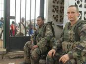 Seis meses despliegue militar francés Centroáfrica