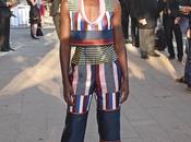 Lupita Nyong'o condecorada premio 'MAMA' África