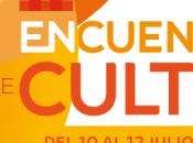 conocer programa encuentro cultura Luis Potosí 2014