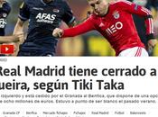 Real Madrid tiene cerrado a...