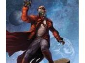 Primer vistazo Legendary Star-Lord