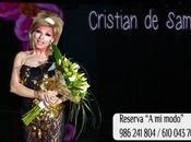 espectáculo Cristian Samil Vigo